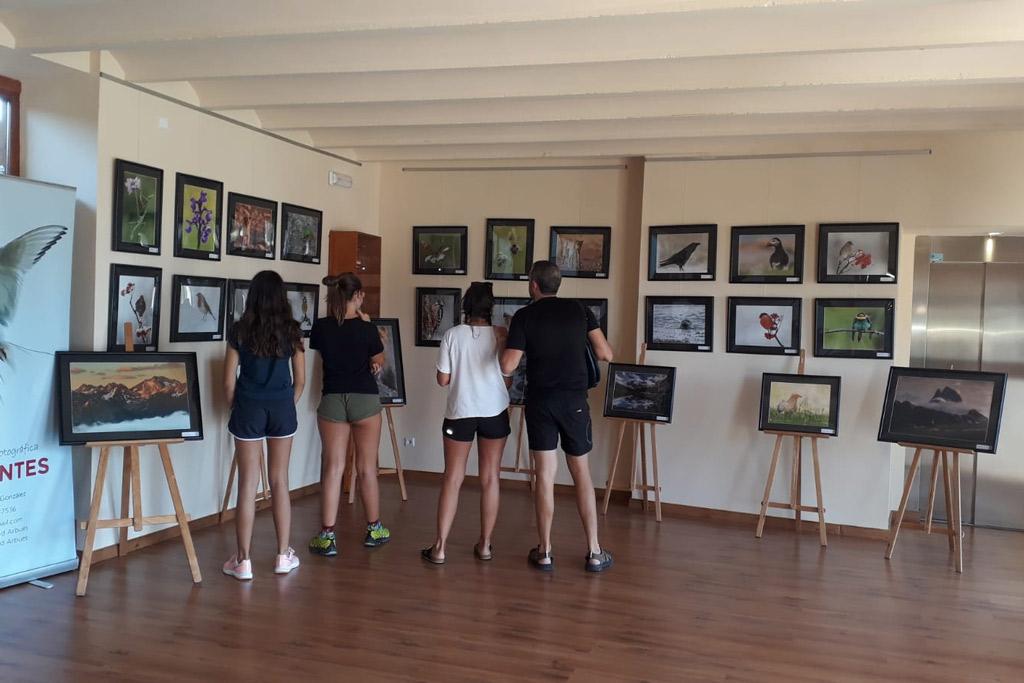 Programación verano cultural del municipio de El Grado