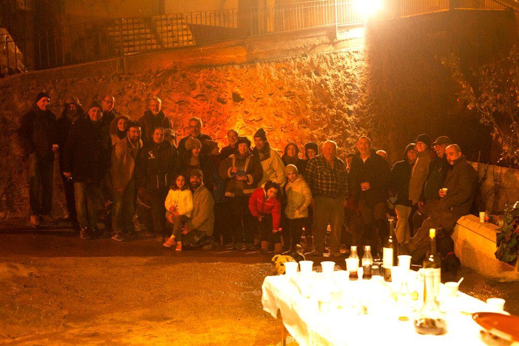 el-grado-fiestas-coscojuela-hoguera