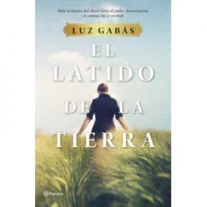 El latido de la tierra de Luz Gabás Ariño