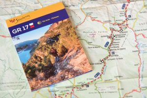 Finaliza la recuperación del Camino de Santiago entre Roda de Isábena y Berbegal