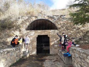 Los niños de El Grado comparten su secreto: la escuela rural tiene mucho que ofrecer